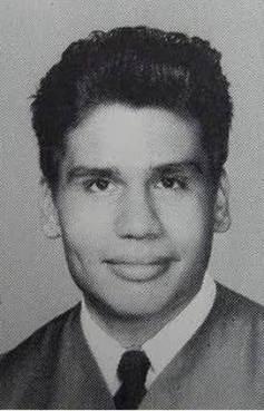 Corp Jose Gilberto Garcia