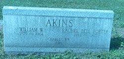 William Wright Akins