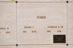Clarence A. Fisher, Jr