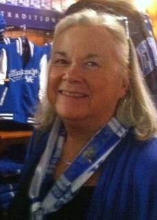 Sheila Skidmore