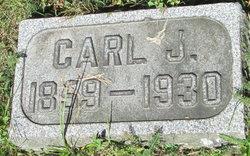 Carl J Carlson