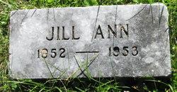 Jill Ann Davidson