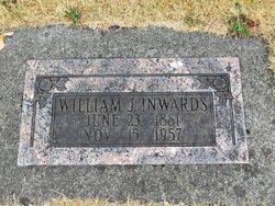 William John Inwards