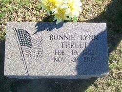 Ronnie Lynn Threet