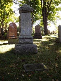 Samuel Jerome