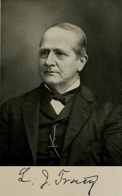 Lathrop Josiah Tracy