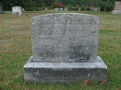 Emma J. <I>White</I> Morse
