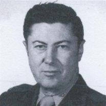 """Col Ernest O. """"Ernie"""" Agee"""