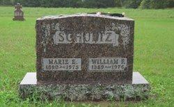 William Frederich Schultz