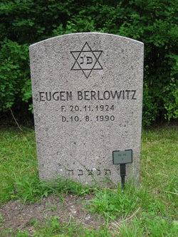 Eugen Ernst Berlowitz