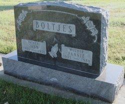 Fannie Boltjes
