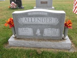 Charles L Allender