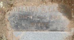 Adelaida A. Garcia