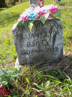 William Clyde Bailey