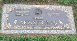 Amos Myers Armstrong