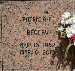 Patricia A <I>Liscomb</I> Begley