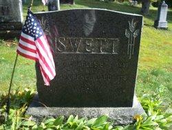 Charles Benson Swett