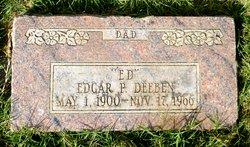 Edgar Paul Deeben