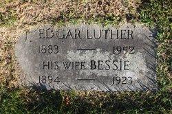 Edgar Luther