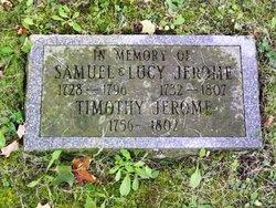 Timothy Jerome