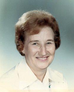 Mary Emaline Henry