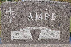 Peter Aloysius Ampe