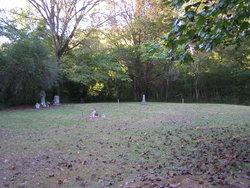 Foust Cemetery