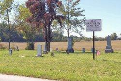 Old Brethren Cemetery