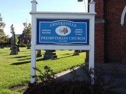 Centreville Presbyterian Church Cemetery