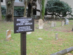 Braddocks Point Cemetery