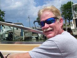 Sam Lindsay, MSgt, USMC, Retired