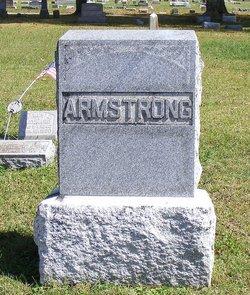 John Wesley Armstrong