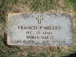 Francis P. Miller