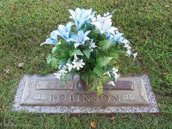 Ernest Arnold Robinson