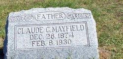 Claude Clarance Mayfield