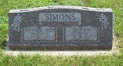 Gertrude <I>Vallem</I> Simons