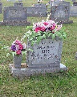Robin Marie <I>Fauteck</I> Keys