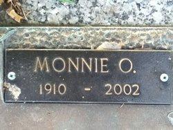 Monnie Onie <I>Dixon</I> Avery