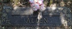 Lula Ann <I>Mathews</I> Allen