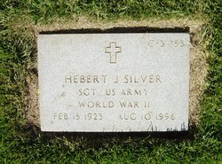 Hebert J Silver