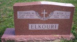 Rosa Y. Elkouri