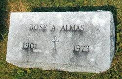 Rose A Almas