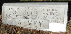 """Thomas A. """"Tom"""" Alvey"""