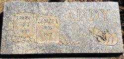 George Lyle Addy