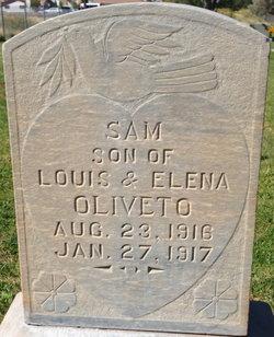 Sam Oliveto