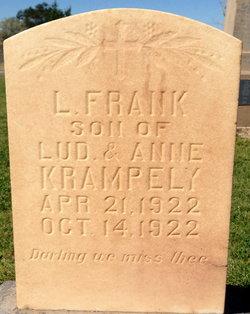 L Frank Krampely