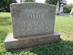 Agnes M Keefe