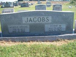 Jodie Monroe Jacobs