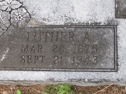 Luther Aaron Casey
