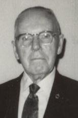 Rolla Wayne Hollingsworth